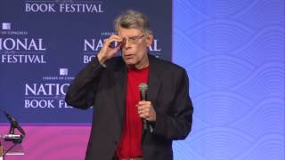 Stephen King: 2016 National Book Festival