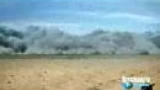 Explicación del maremoto de 2004