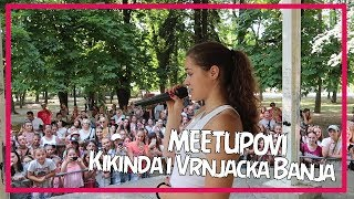 Kikinda I Vrnjacka Banja Meet Up
