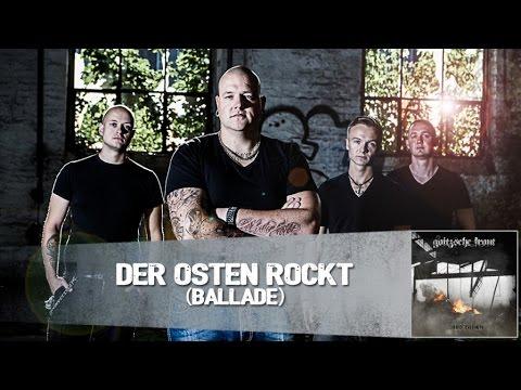Der Osten rockt!!! (Ballade)