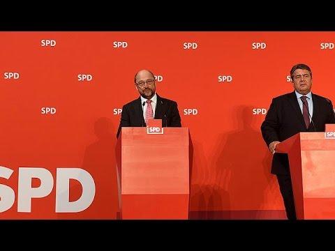 Γερμανία: «Ναι» από τους Σοσιαλδημοκράτες στην εμπορική συμφωνία ΕΕ-Καναδά