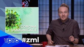 Communicatie over corona | Zondag met Lubach (S11)