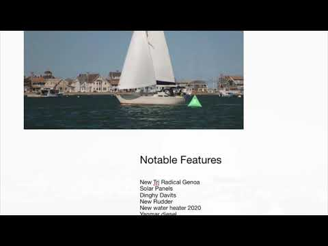 CAL 35-2 video