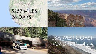 Slide Rock State Park, Grand Canyon National Park