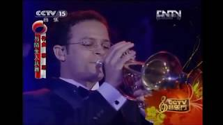 Yanni - Dance With A Stranger - Live in the Forbidden City, China - HD HQ 1997