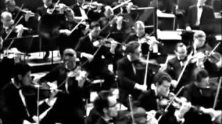 Yehudi Menuhin  Violin Concerto  Beethoven 1962