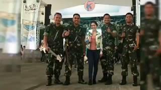 Single Pertama Aqraya Band Feat Bella INDONESIAKU