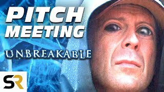 Unbreakable Pitch Meeting