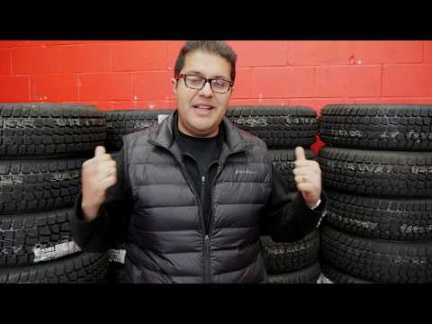 HERCULES AVALANCHE X-TREME SNOW TIRE REVIEW (SHOULD I BUY THEM)