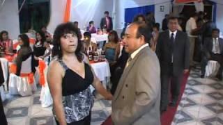 preview picture of video 'REENCUENTRO PROMO 80 CESAR VALLEJO BODAS DE PERLA -- CARTAVIO 02'