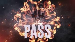 BBGBATTLES.COM PRESENTS JC vs PASS