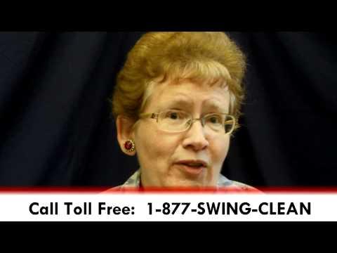 Satisfied Energy Swing Windows Client In...