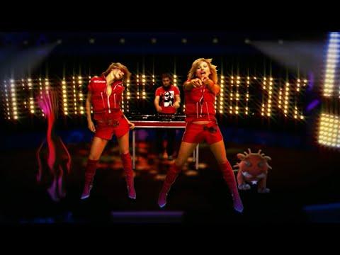 REFLEX — «Танцы» (Official Music Video)