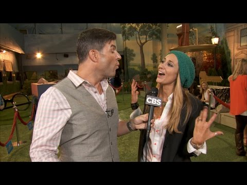 Big Brother - Finale Interview: Vanessa Rousso