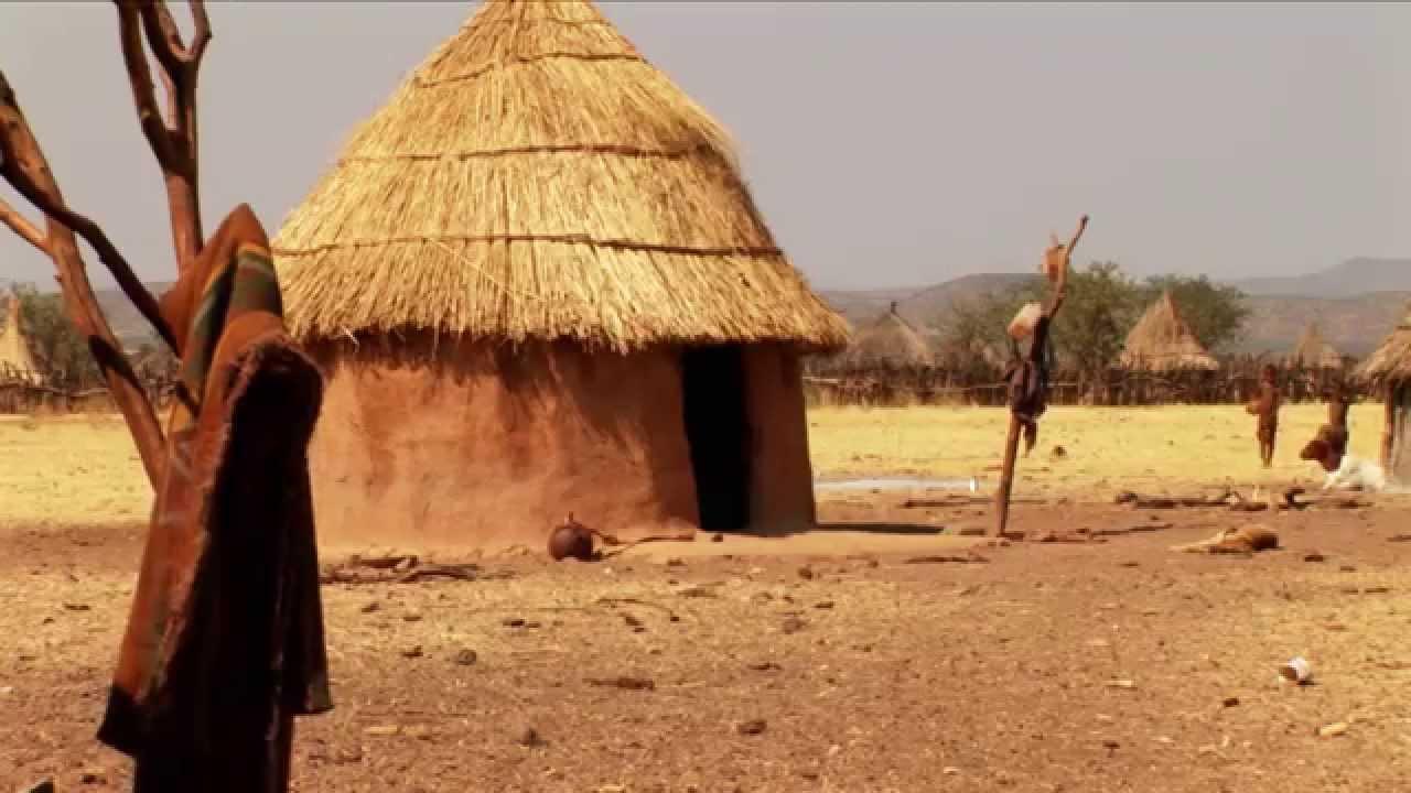 Namibia: Himba (0:44)