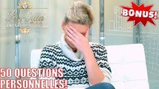 Lucie Mariotti (La Villa 3): 50 QUESTIONS PERSONNELLES ! Re-Découvrez La Love-Coach d'NT1 ! (BONUS)