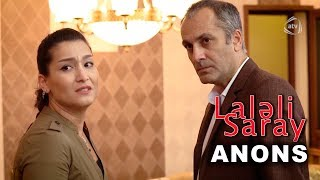 Laləli Saray (20-ci bölüm) ANONS