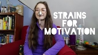 Strains for Motivation
