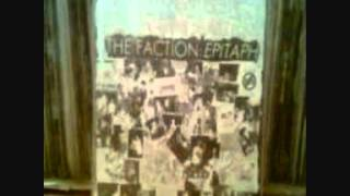 The Faction - I decide for me