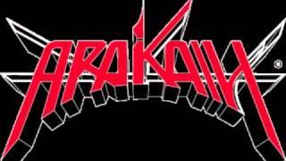 Arakain - Proč ( live 1988 - Thrash the trash tour )