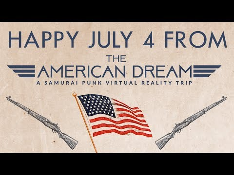 The American Dream - July 4th Trailer thumbnail