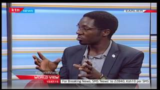 World View 7th December 2016 - [Part 2] - Discussions on Climate Change