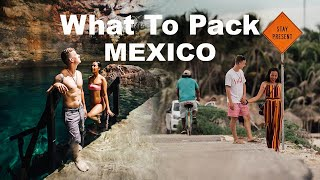 Traveling Mexico During The Pandemic - The Essentials - Watch This Before You Travel