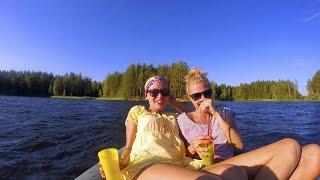 Псковская область озеро велье рыбалка