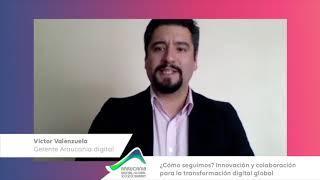 Araucanía Global Summit 2020: Bloque 4 – Rol de la tecnología frente a las crisis