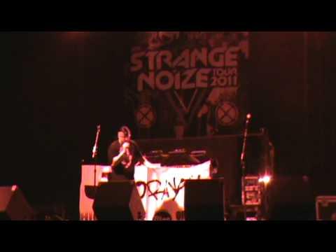 Nic Nac Live @ Strange Noize Tour 2011 Detroit