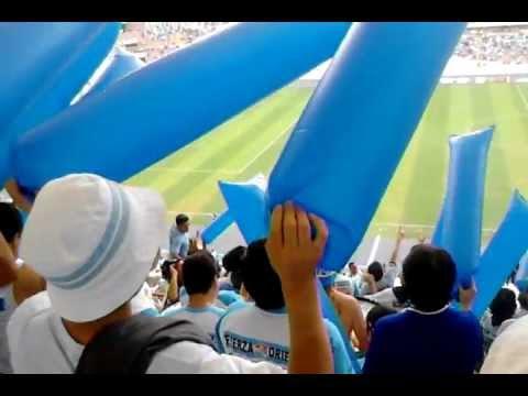 """FVERZA ORIENTE"" Barra: Fverza Oriente • Club: Sporting Cristal"