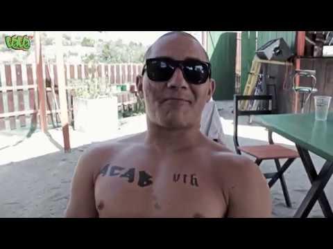 Smoke Mardeljano - intervju vo Bla Bla Klub
