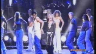 Anna Vissi -  I was made for loving u , Live Royal Albert Hall 05/03/2000