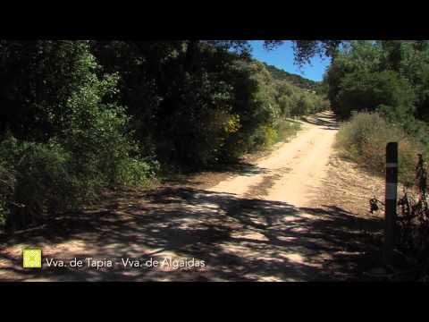 Der Große Wanderweg Málagas. Etappe 14: Villanueva de Tapia – Villanueva de Algaidas (Deutsch)