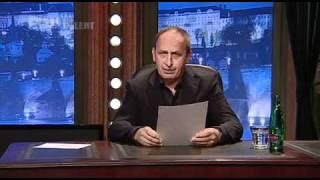 Show Jana Krause - Výňatky z návodů na použití výrobků
