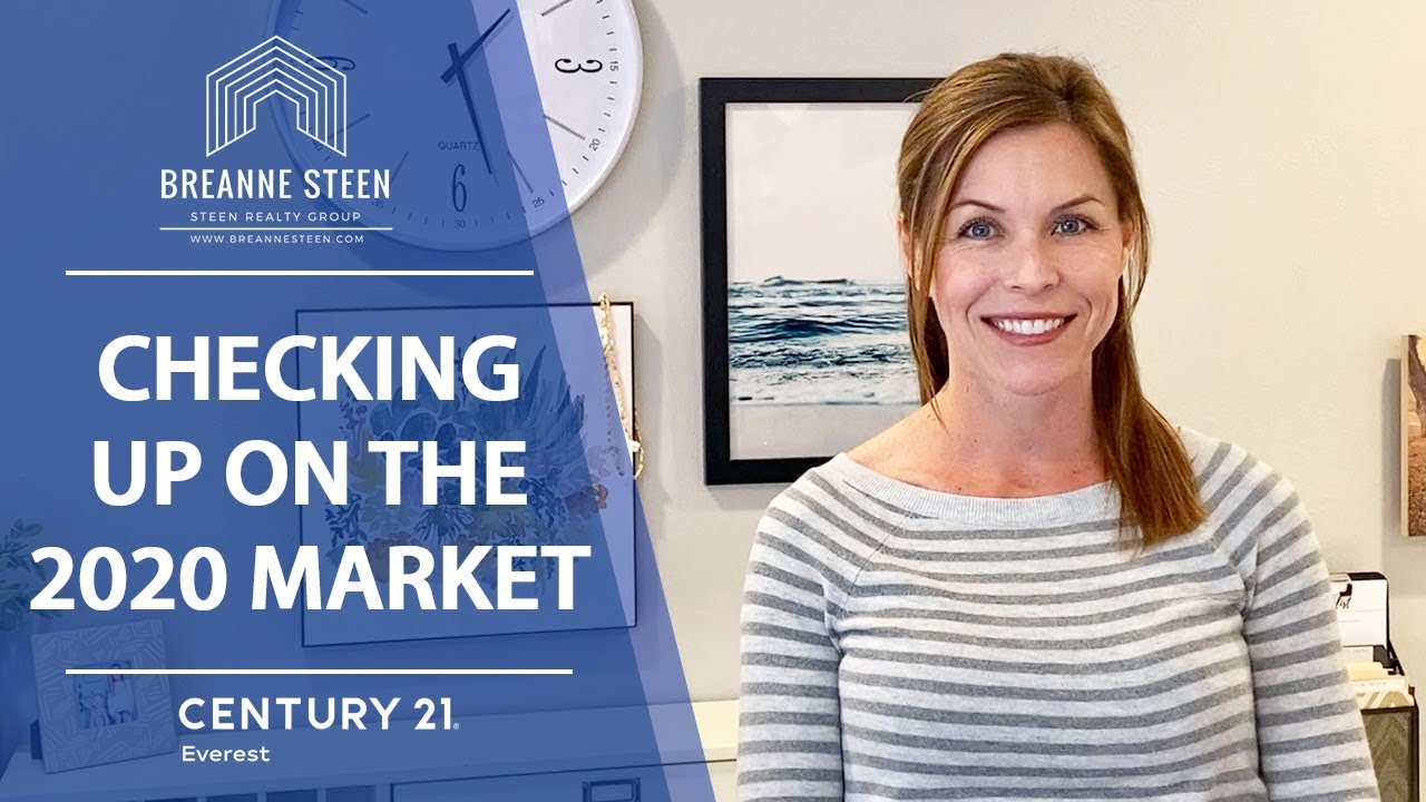 A 2020 Update on the National & Local Real Estate Markets
