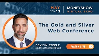 The Gold and Silver Web Conference