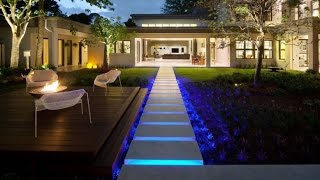 41+ Landscape Lighting Ideas