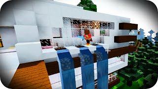 Minecraft: Lixocraft - A MANSÃO DE RICO! #72