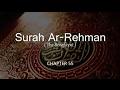 SUBHANALLAH   Fadilah Surah Ar Rahman!!!