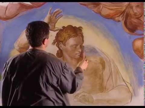La pintura mural en la historia