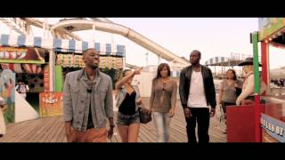 "Bashy ft Loick Essien | ""Freeze Snap"" [Music Video]: SBTV"