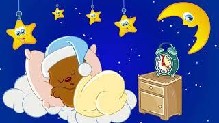 2 godziny Kołysanki dla dzieci - Usypianki na dobranoc - na dobranoc dla dzieci