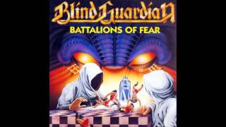 Blind Guardian - 14. Dead Of The Night (Bonus Track - Demo Version) HD