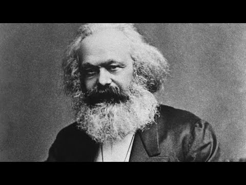 "Marx was not a ""statist"""