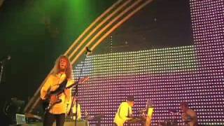 """The Young Punx - """"Drum and Bacharach"""" - Guthrie Govan solo"""