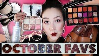 超长版的十月最爱+孕期小更新! (完全下饭哈哈) l My October Favourites❤️