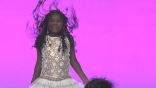 "Premiere Lip Sync Battle - Trinitee Stokes ""KC Undercover"""