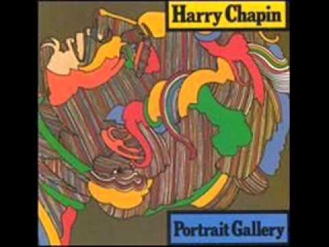 Dirt Gets Under The Fingernails - Harry Chapin