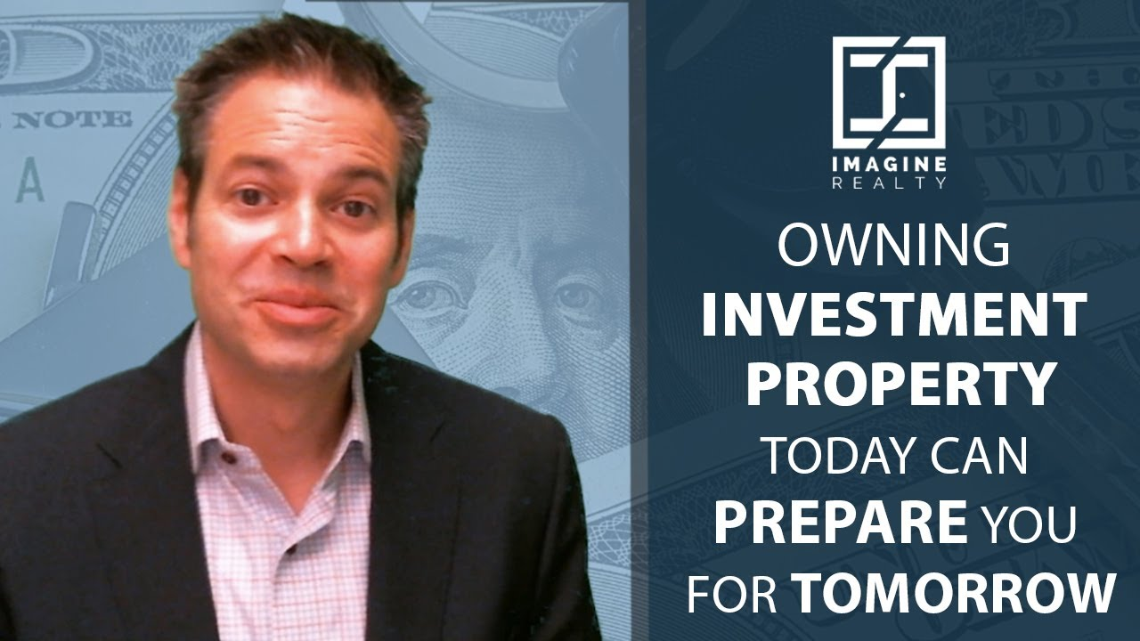 What Are the Incentives to Owning Investment Property?